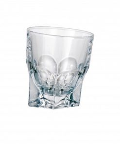 Pohár Aca Whisky Set Glass 320 ml