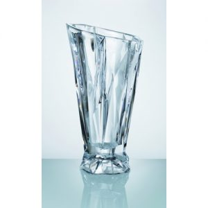 Krištáľová váza Angl Vase 36 cm