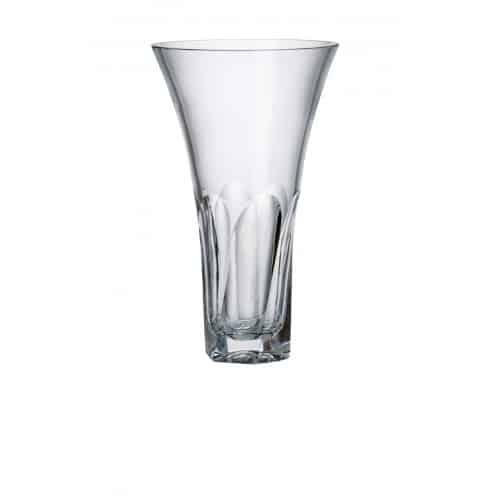 Krištáľová váza Apo Vase 35,5 cm