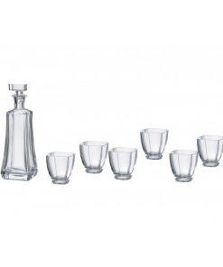 Set Are Whisky 1 + 6 pohárov
