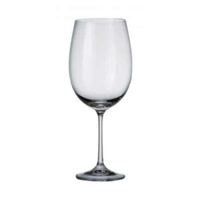 Poháre Bar Glass 640 ml set 6 kusov
