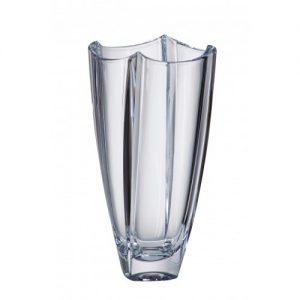 Krištáľová váza Col Vase 25,5 cm