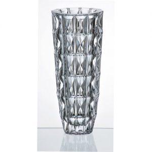 Krištáľová váza Dia Vase 35 cm