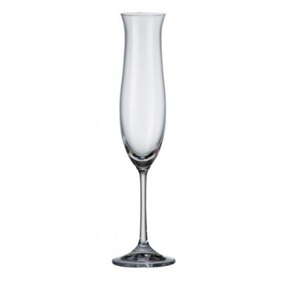 Poháre Elle Glass 200 ml set 6 kusov