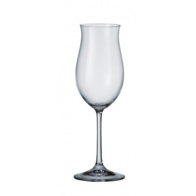 Poháre Elle Glass 260 ml set 6 kusov