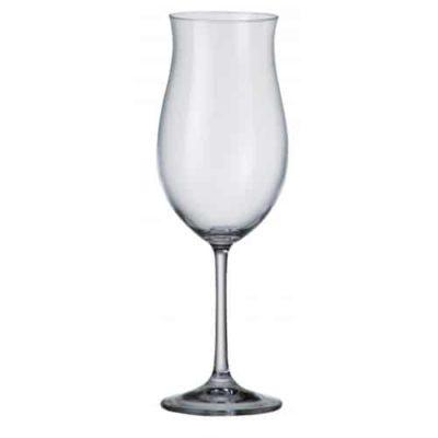 Poháre Elle Glass 490 ml set 6 kusov