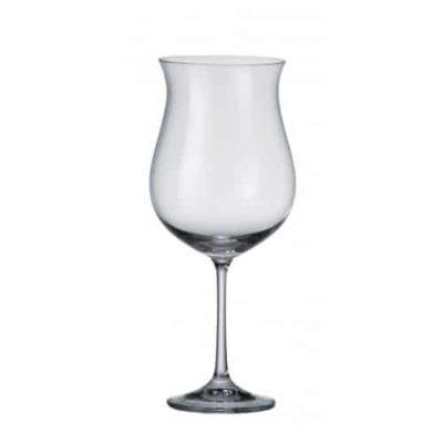 Poháre Elle Glass 640 ml set 6 kusov