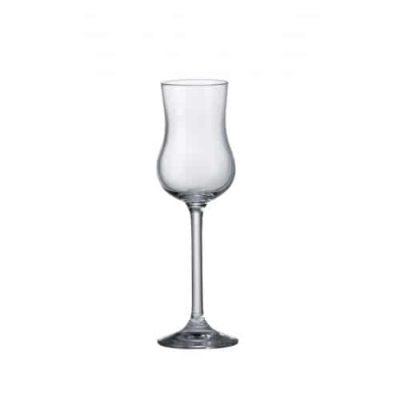 Poháre Gast Glass 85 ml set 6 kusov