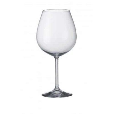 Poháre Gast Glass 650 ml set 6 kusov
