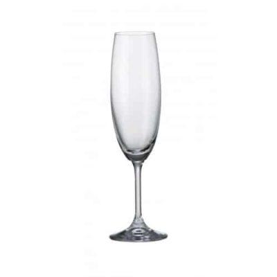 Poháre Klar Glass 220 ml set 6 kusov