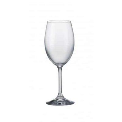 Poháre Klar Glass 250 ml set 6 kusov