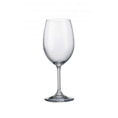Poháre Klar Glass 350 ml set 6 kusov