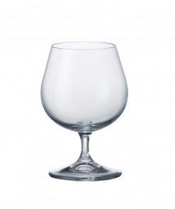 Poháre Klar Glass 400 ml set 6 kusov