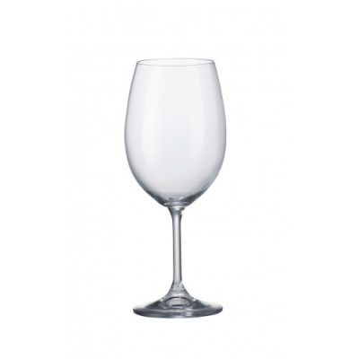 Poháre Klar Glass 450 ml set 6 kusov