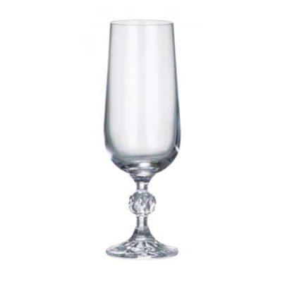 Poháre Klaud Glass 180 ml set 6 kusov