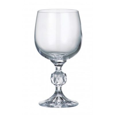 Poháre Klaud Glass 230 ml set 6 kusov