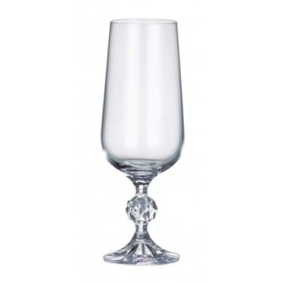 Poháre Klaud Glass 280 ml set 6 kusov