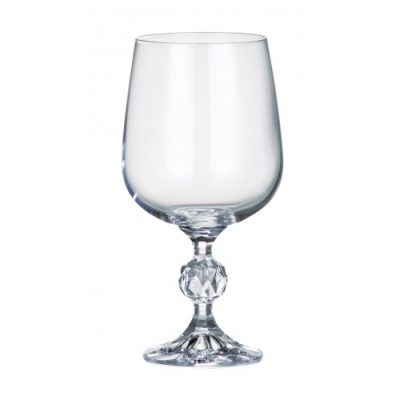 Poháre Klaud Glass 340 ml set 6 kusov