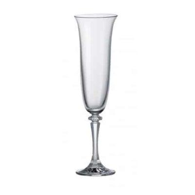 Poháre Kleo Glass 175 ml set 6 kusov