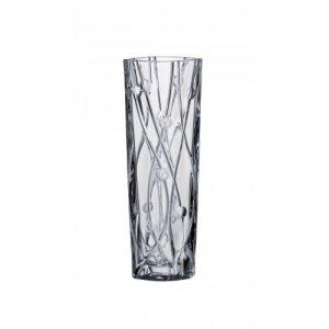 Krištáľová váza Laby Vase 25,5 cm