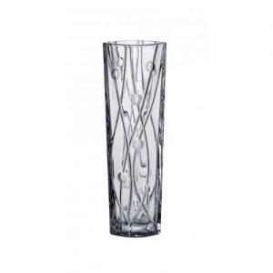 Krištáľová váza Laby Vase 30,5 cm