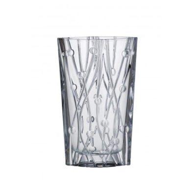 Krištáľová váza Laby Vase 35,5 cm