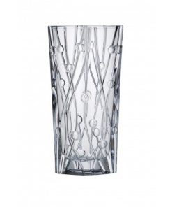 Krištáľová váza Laby Vase 40,5 cm
