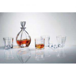 Set Lag Whisky Set 1 + 6 pohárov