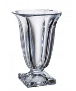 Krištáľová váza Mag Vase 29 cm