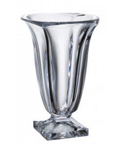 Krištáľová váza Mag Vase 33 cm