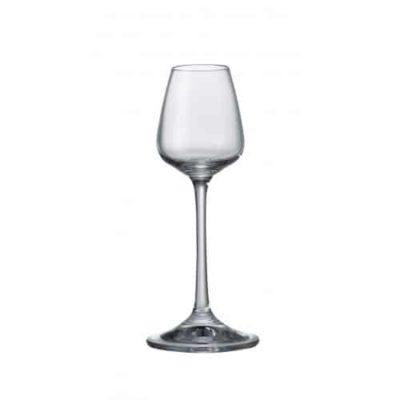 Poháre Nao Glass 60 ml set 6 kusov