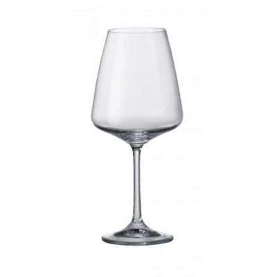 Poháre Nao Glass 450 ml set 6 kusov