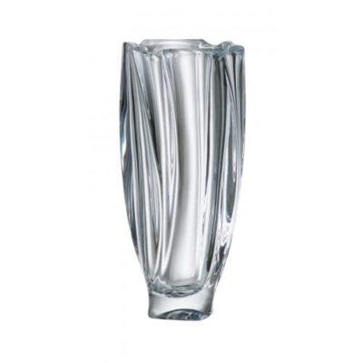 Krištáľová váza Nep Vase 25,5 cm