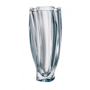 Krištáľová váza Nep Vase 30,5 cm
