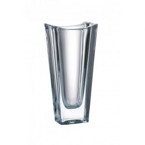 Krištáľová váza Oki Vase 25,5 cm
