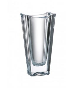 Krištáľová váza Oki Vase 30 cm