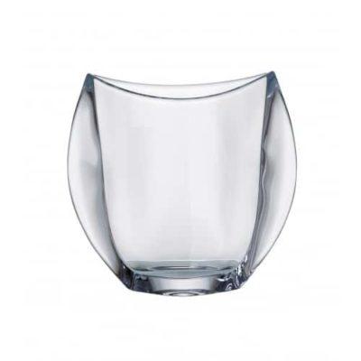 Krištáľová váza Orbi Vase 24 cm