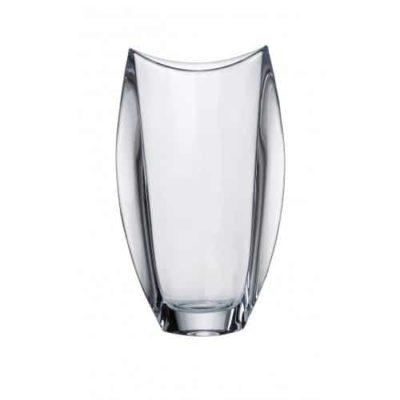 Krištáľová váza Orb Vase 30,5 cm