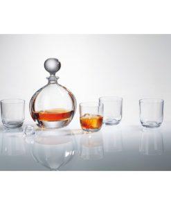 Set Orb Whisky 1 + 6 pohárov