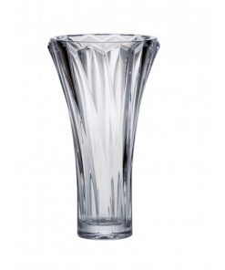 Krištáľová váza Pic Vase 28 cm