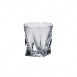 Pohár Quad Glass set 340 ml