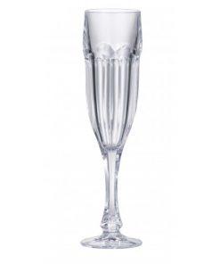 Poháre Saf Stemmed Glass 150 ml set 6 kusov