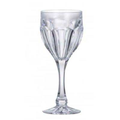 Poháre Saf Stemmed Glass 190 ml set 6 kusov
