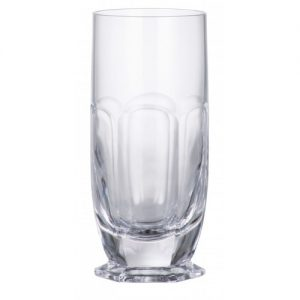 Pohár Saf Glass set 300 ml