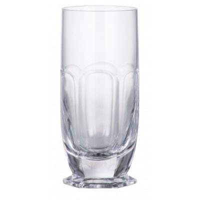 Pohár Saf Glass set 300 ml