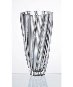 Krištáľová váza Scal Vase 30,5 cm