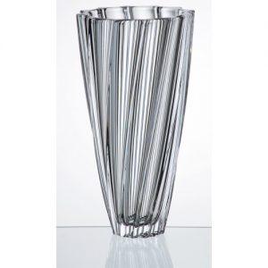 Krištáľová váza Scal Vase 35,5 cm