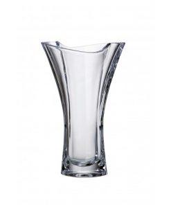 Krištáľová váza Smi Vase 25,5 cm