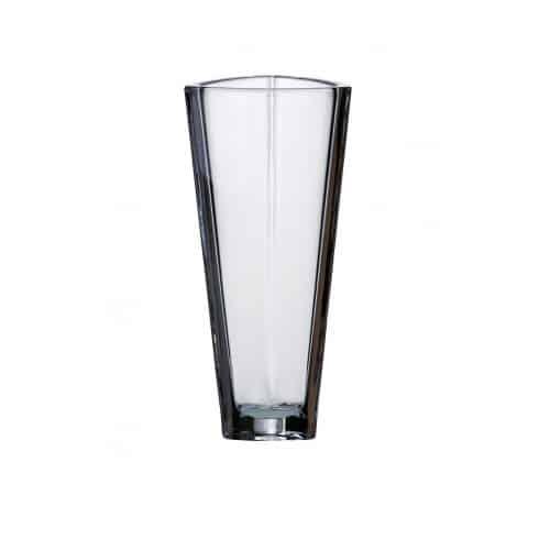 Krištáľová váza Tria Vase 30,5 cm