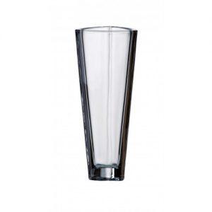 Krištáľová váza Tria Vase 33 cm